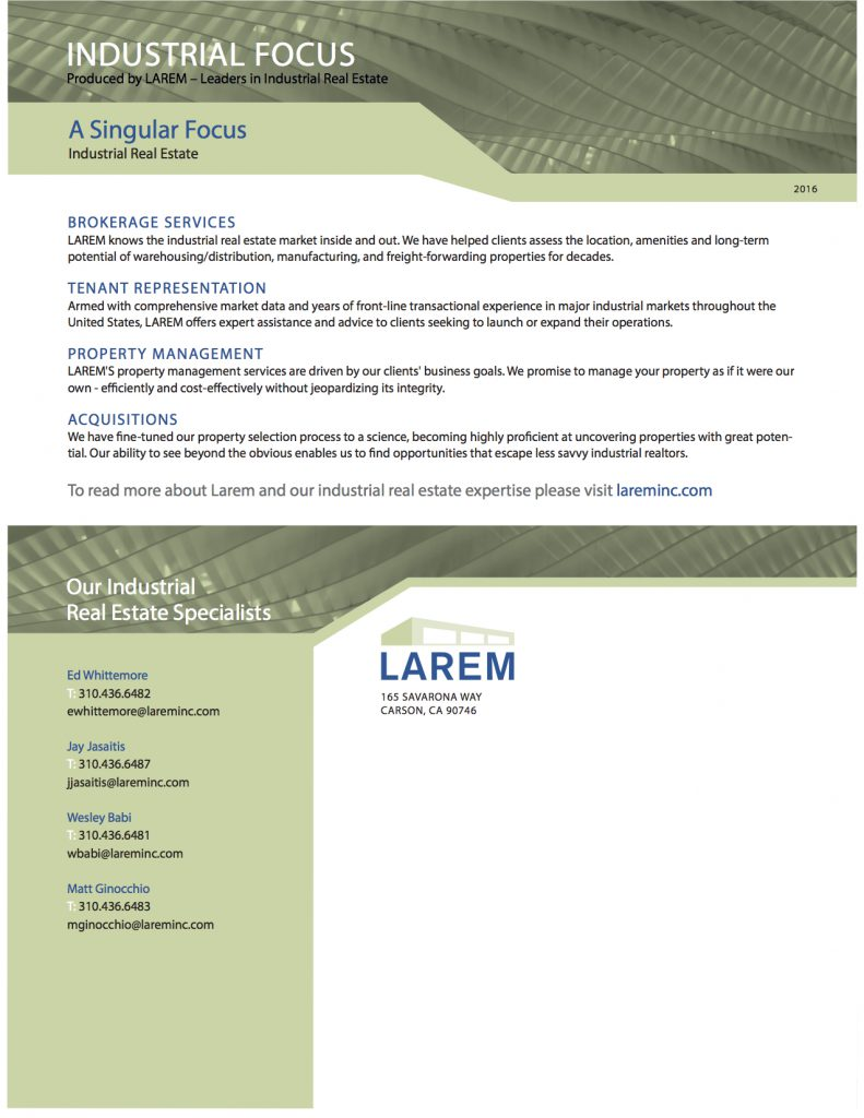 Larem_News_Header 2016 - 3rd Quarter 11.11.16_Page 4